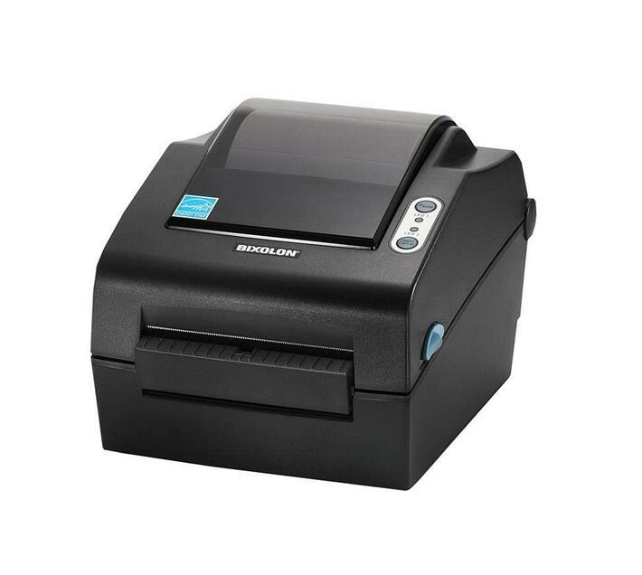 BIXOLON SLP-DX420 - label printer - monochrome - direct thermal