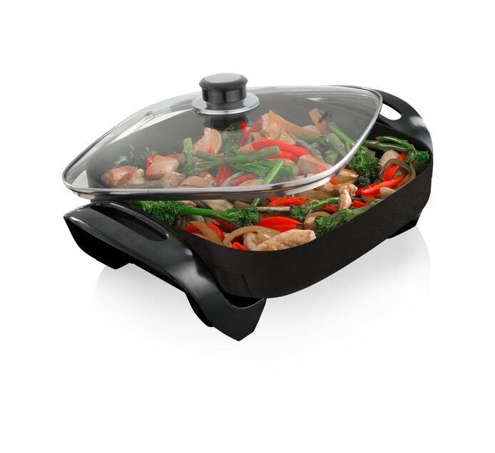 Mellerware Odiseo Electric Frying Pan