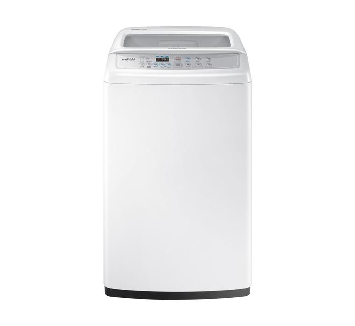 SAMSUNG 9 kg Top Loader Washing Machine