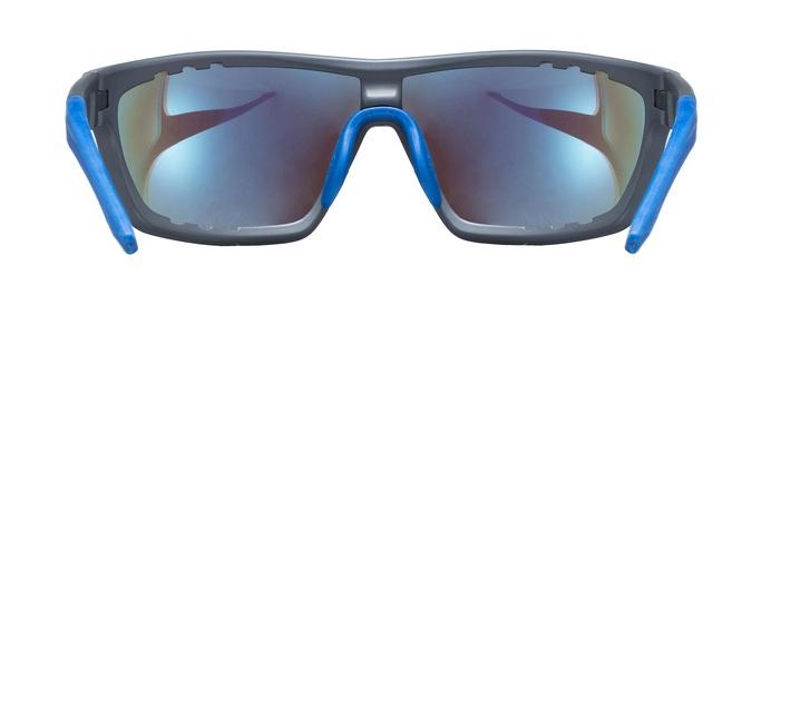 uvex sportstyle 706 Mat Blue Sunglasses