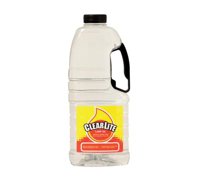 Clearlite 1Litre Clearlite Citronella Oil