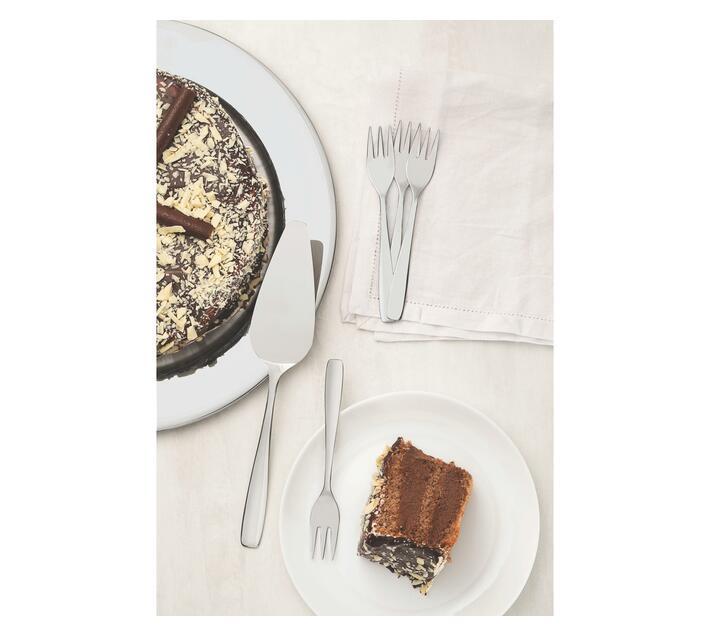 Esssentials 6pc Cake Fork