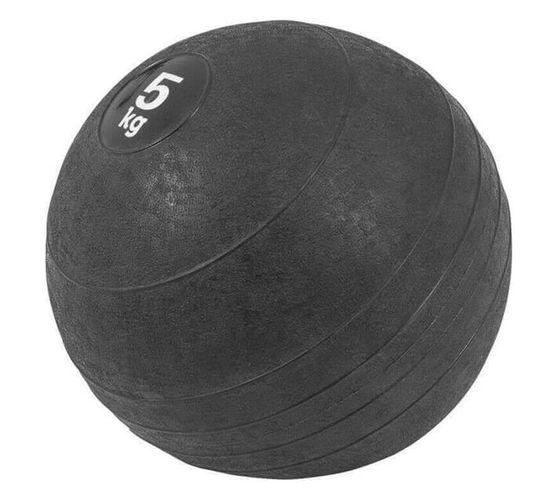 GORILLA SPORTS SA - Slam Ball Rubber Medicine Ball 5kg