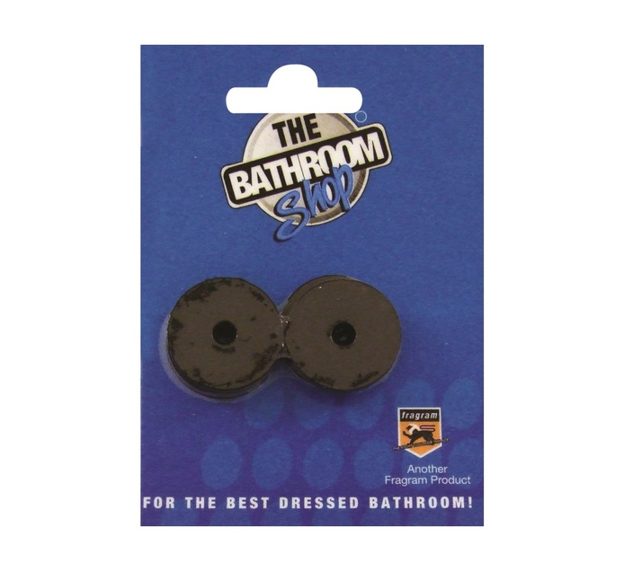 The Bathroom Shop 19mm Tap Washer 19mm