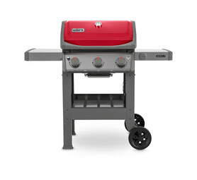 WEBER Spirit 3 Burner Gas Braai
