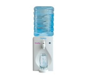 LITTLE LUXURY Cold Only Table Top Water Dispenser