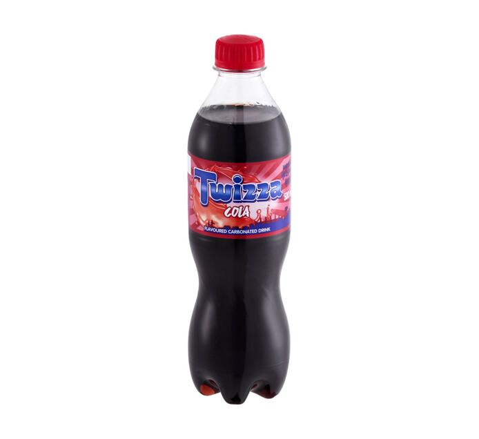Twizza Soft Drink Cola (6 x 500ml)