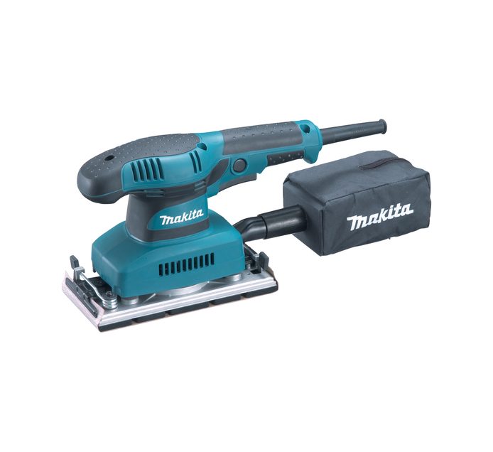 "Makita 180 W 1/3"" Sheet Sander"