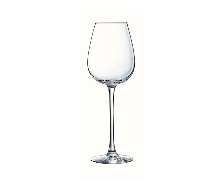 Eclat Wine Emotions Wine Stemglasses - 350ml 6 pack