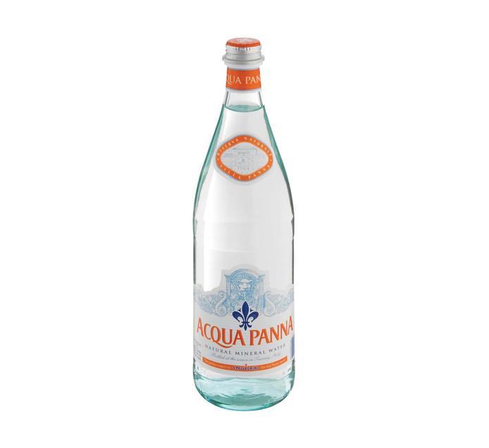 Acqua Panna Still Water (1 x 750ml)