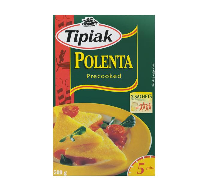 TIPIAK Polenta (1 x 500g)
