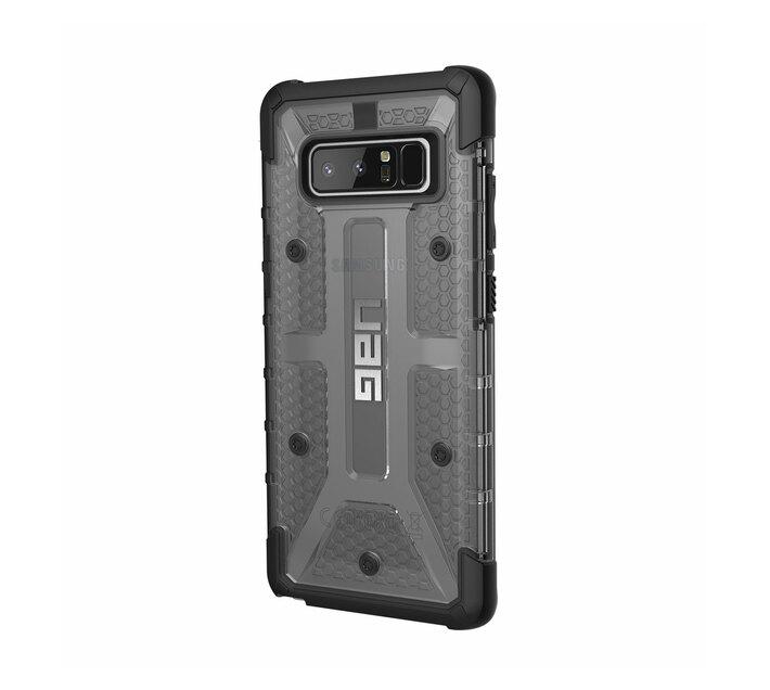 UAG Plasma Case - Samsung Galaxy Note 8 (Ash)