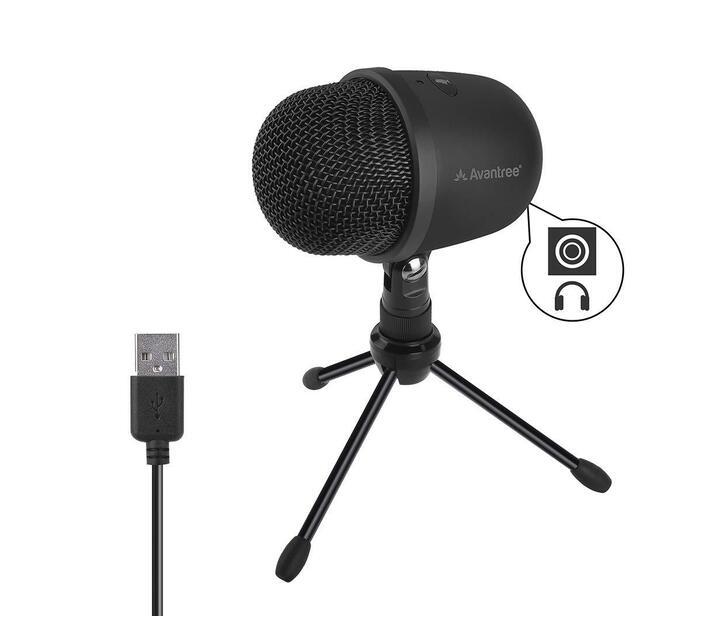Avantree CF3001 USB Microphone
