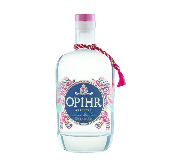 Opihr Oriental Gin (1 x 750ml)