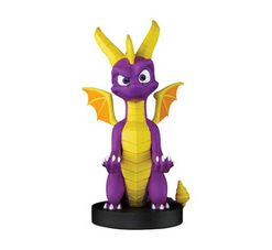 PS4 Cable Guy: Spyro