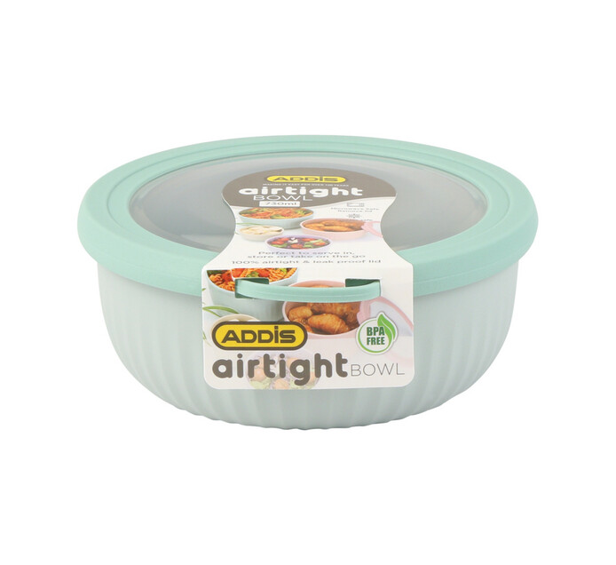 Addis 730 ml Airtight Bowl