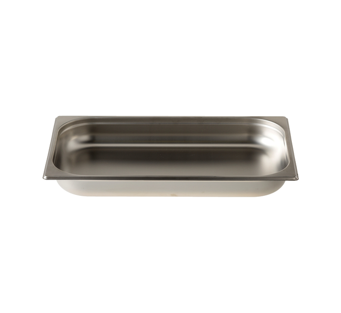 STEELKING 65mm Chafing Dish Insert S/S