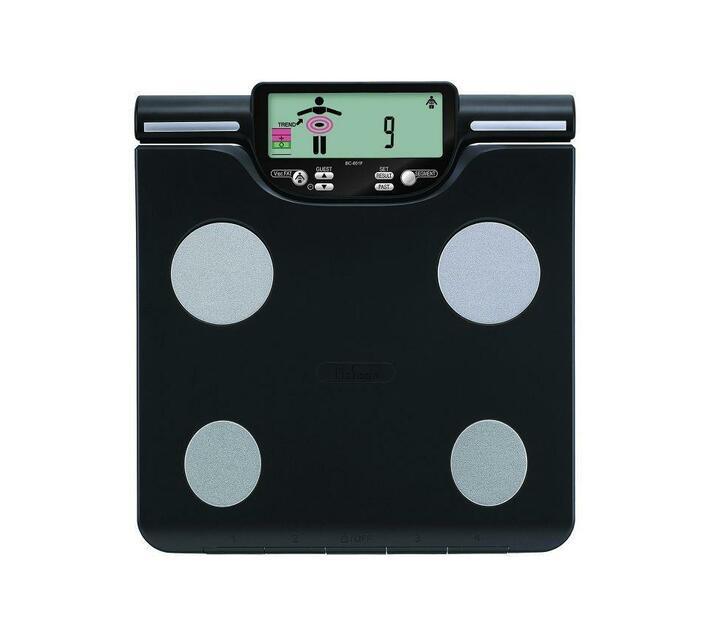 TANITA Body Composition Scale Segmental BC601