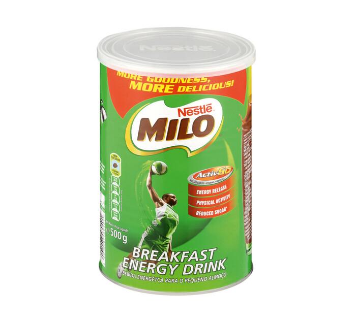 Nestle Milo Can (12  x 500g)