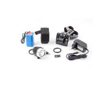 Bicycle & Headlight Kit