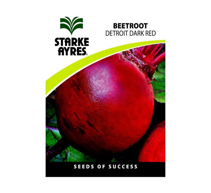 Starke Ayres Beetroot Seed