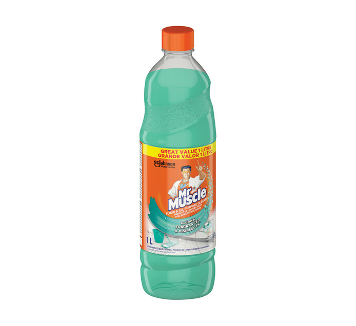 Mr Muscle All Purpose Cleaner ()