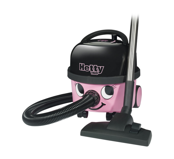 Numatic Hetty Compact Vacuum Cleaner