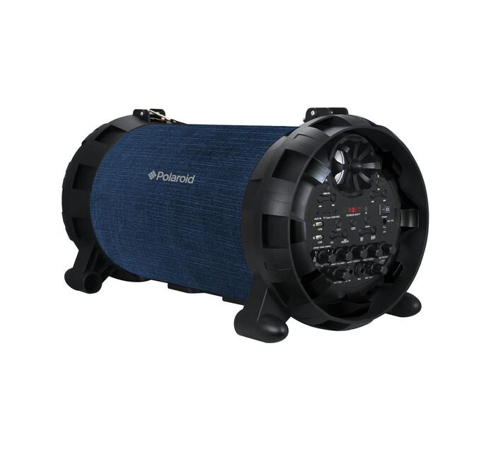 """Polaroid 8"""" Bluetooth Speaker"""