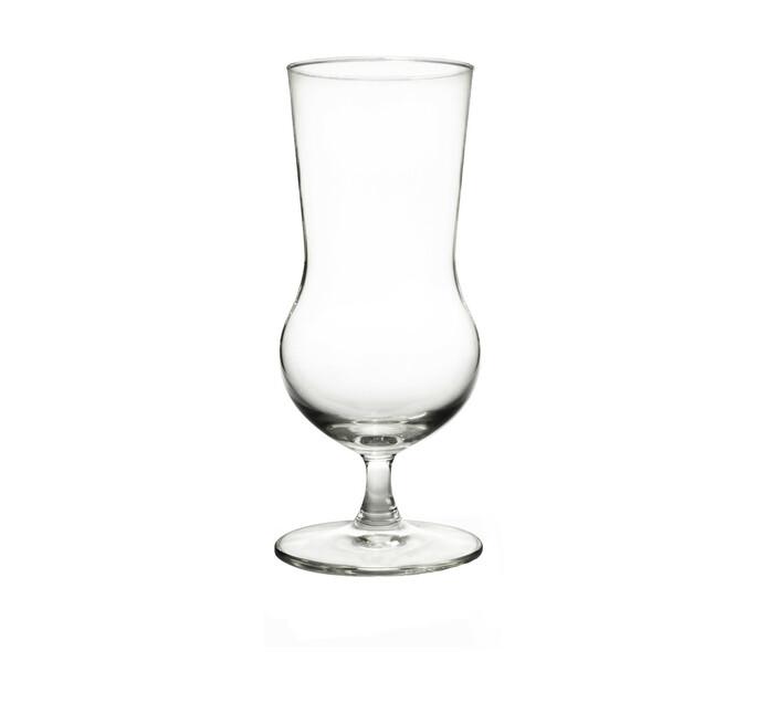 Ocean 450 ml Cuba Hurricane Glasses 6-Pack