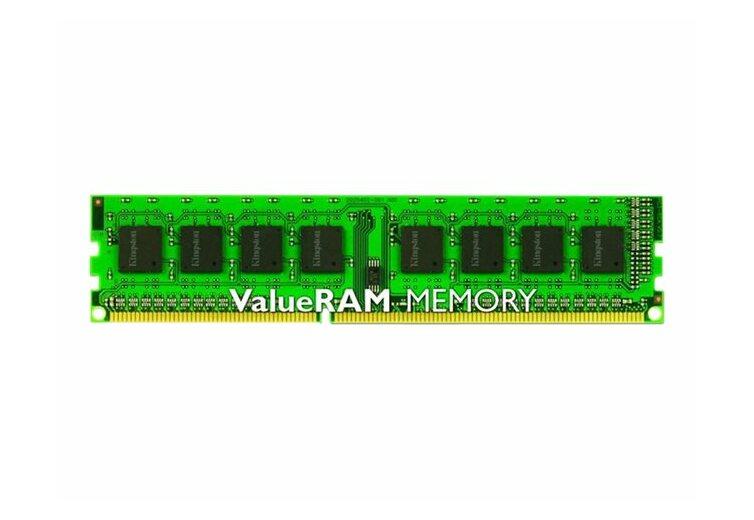 Kingston - Value Ram 8GB 1600MHz DDR3 CL11 DIMM