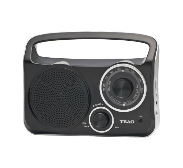 Teac Portable FM Radio PR300B