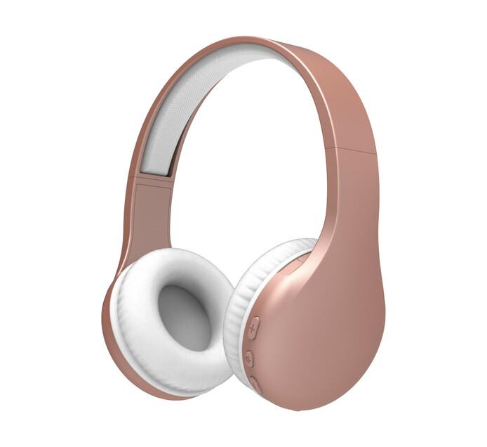 Ultra Link Vision Headphones Rose Gold