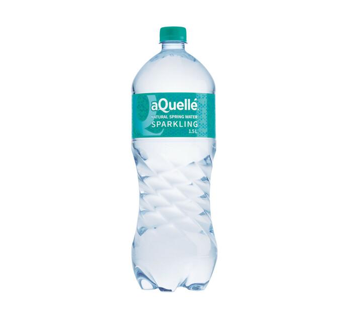 Aquelle Sparkling Water (1 x 1.5L)