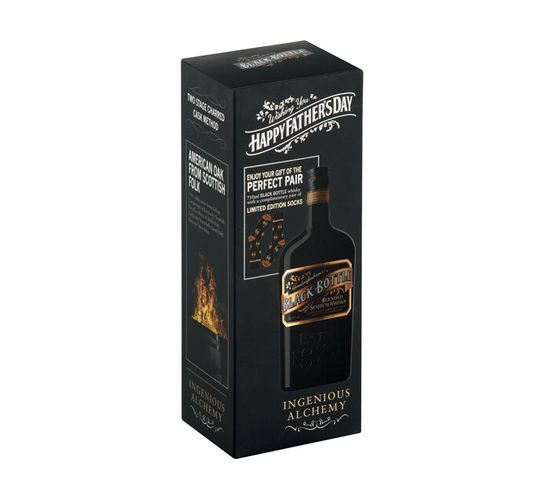 Black Bottle Scotch Whisky (1 x 750ml)
