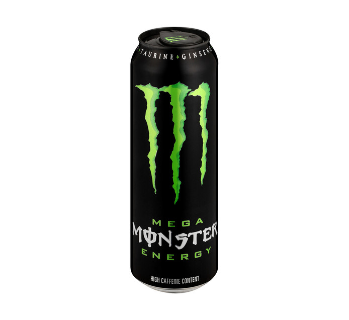 Monster Energy Drink Original (1 x 553ml)
