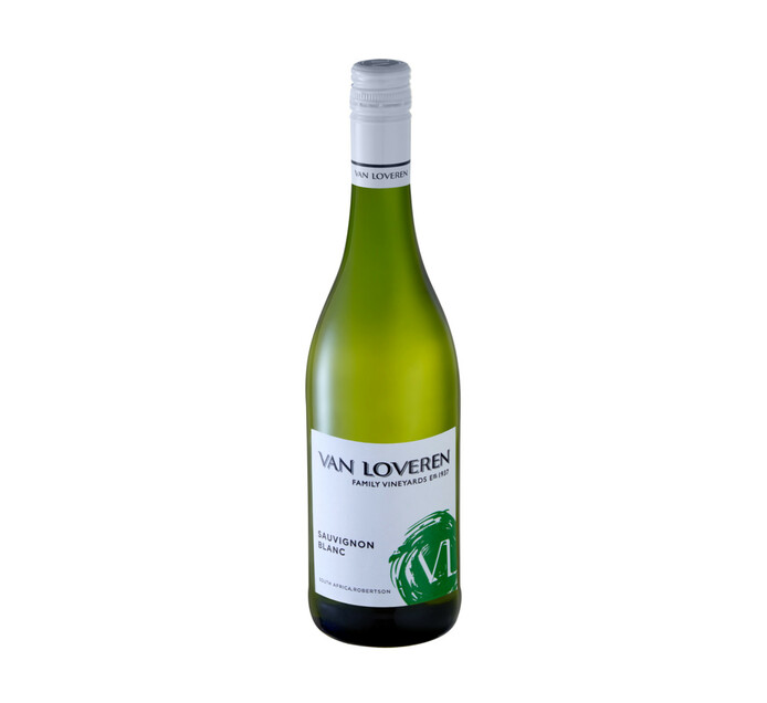 Van Loveren Sauvignon Blanc (1 x 750ml)