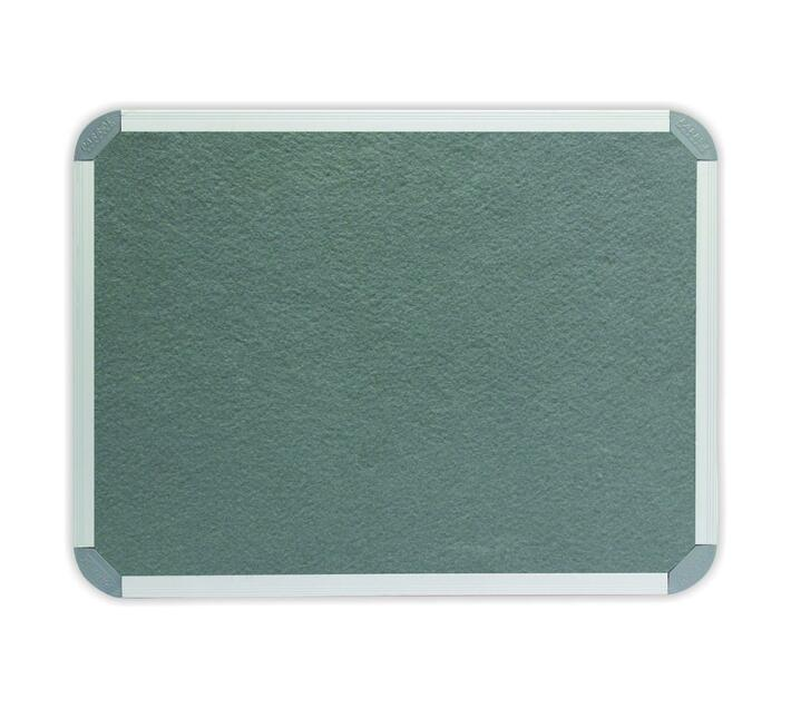 PARROT PRODUCTS Info Board (Aluminium Frame, 900*900mm, Grey)