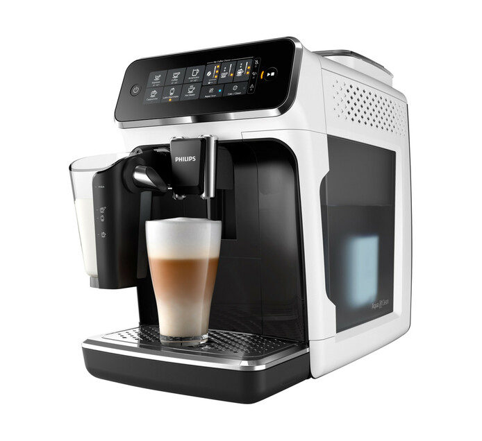 Philips Series 3200 Automatic Espresso Machine