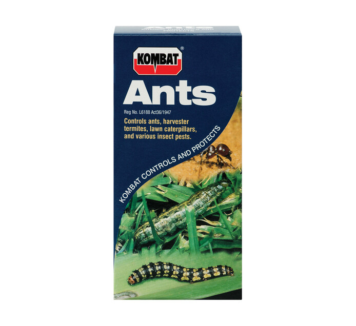 Starke Ayres 500 ml Kombat Ants Insecticide Ready to Use