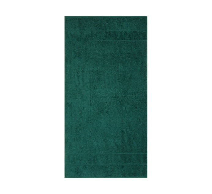 Primaries Dublin Bath Towel Green