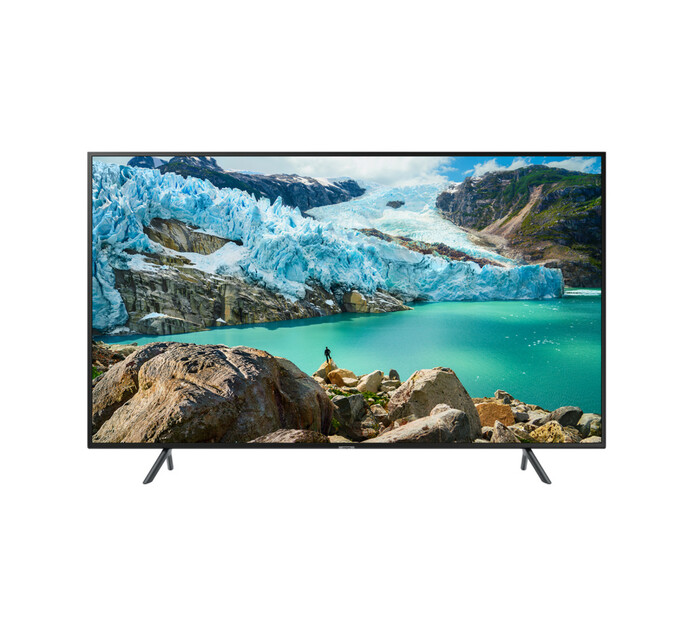 "Samsung 124 cm (49"") Smart UHD TV"