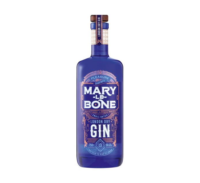 Mary-le-bone London Dry Gin (1 x 750ml)