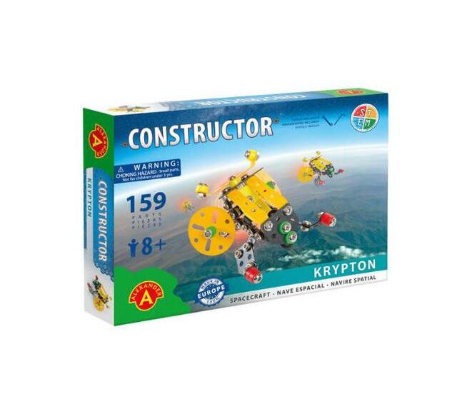 Constructor - Krypton (Space Explorer)