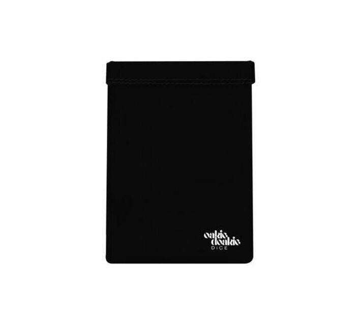 Oakie Doakie Dice Bag large - black