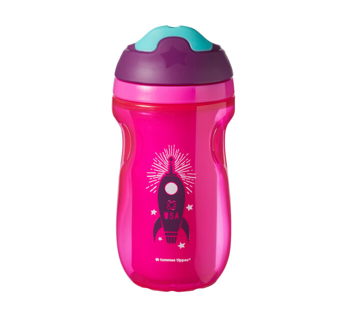 Tommee Tippee 260ml Explora Active Sipper Cup
