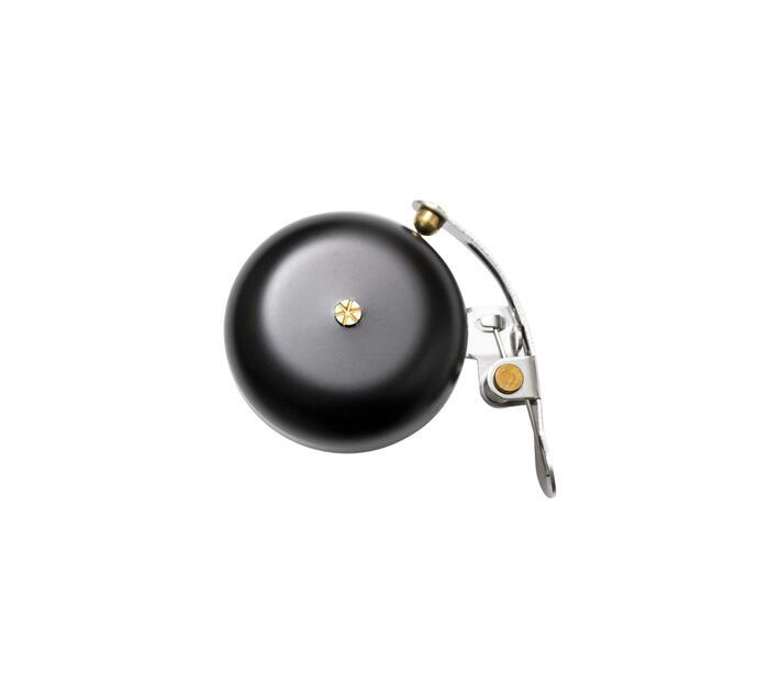 Retro Copper Levish Bicycle Bell