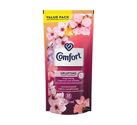 Comfort Fabric Conditioner Value Pack Uplifting (1 x 800ml)