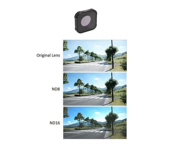 S-Cape Filter Set of 3 for GoPro Hero 9 Black
