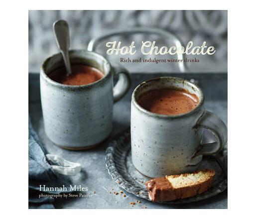 Hot Chocolate Hard Back