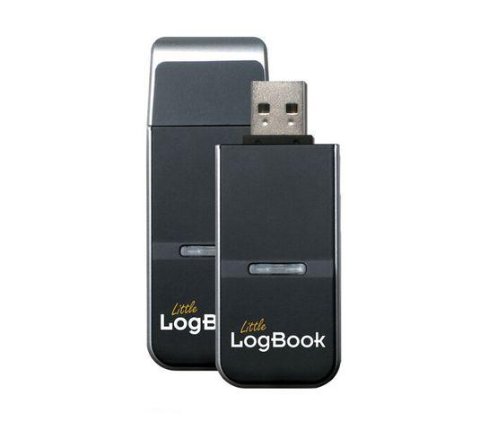Little Logbook Logbook Vehicle Device